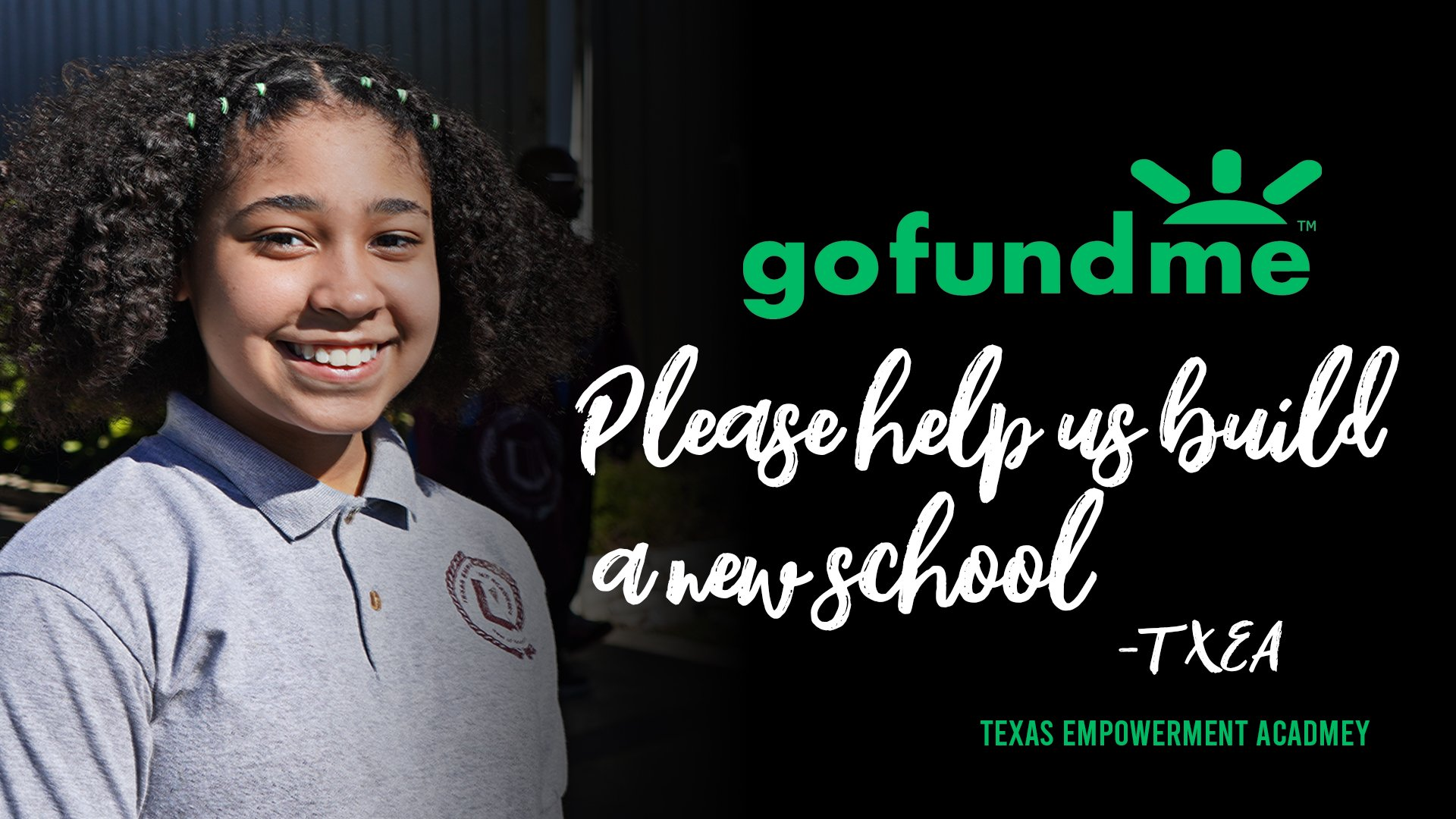 Donate to our Austin Charter School